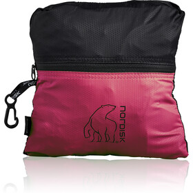 Nordisk Billund Duffle Bag 45L, new pink/black